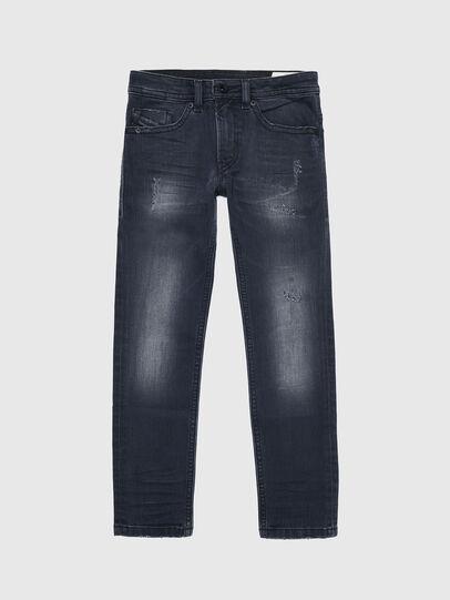 Diesel - THOMMER-J, Black - Jeans - Image 1