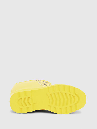 Diesel - H-JAARDEN LB, Yellow - Boots - Image 4