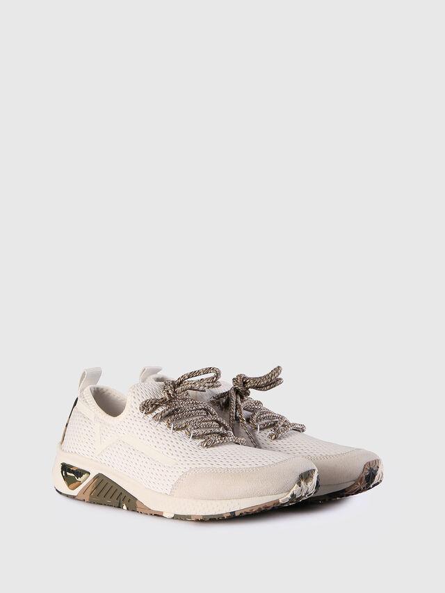 Diesel S-KBY, Beige - Sneakers - Image 2