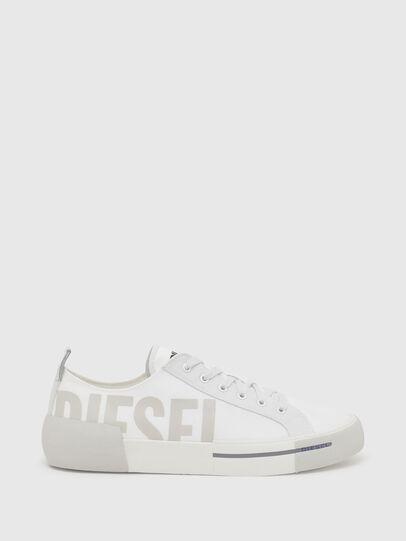 Diesel - S-DESE LOW CUT, White - Sneakers - Image 1