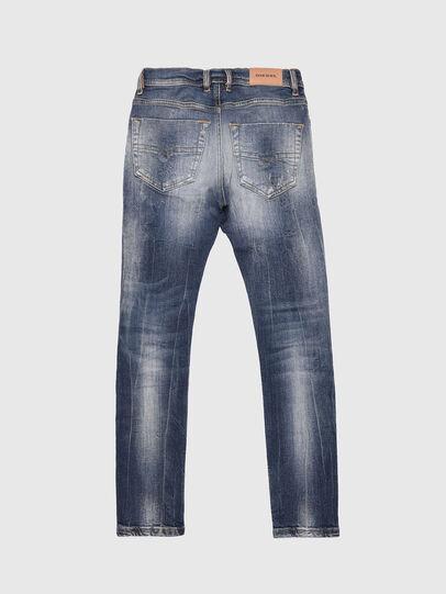 Diesel - TEPPHAR-J-N, Blue Jeans - Jeans - Image 2