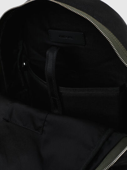 Diesel - ESTE, Black - Backpacks - Image 6