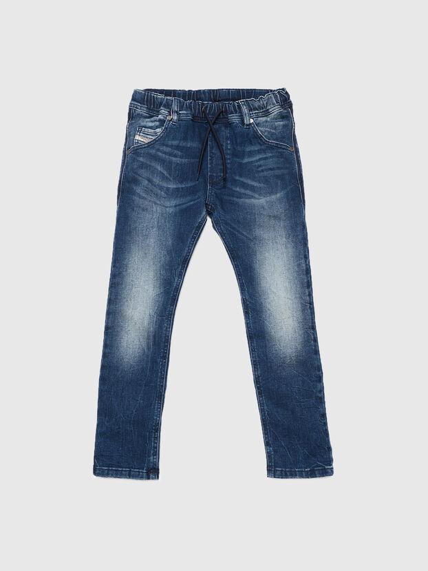 KROOLEY JOGGJEANS J F, Medium blue - Jeans