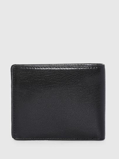 Diesel - HIRESH S, Black/White - Small Wallets - Image 2