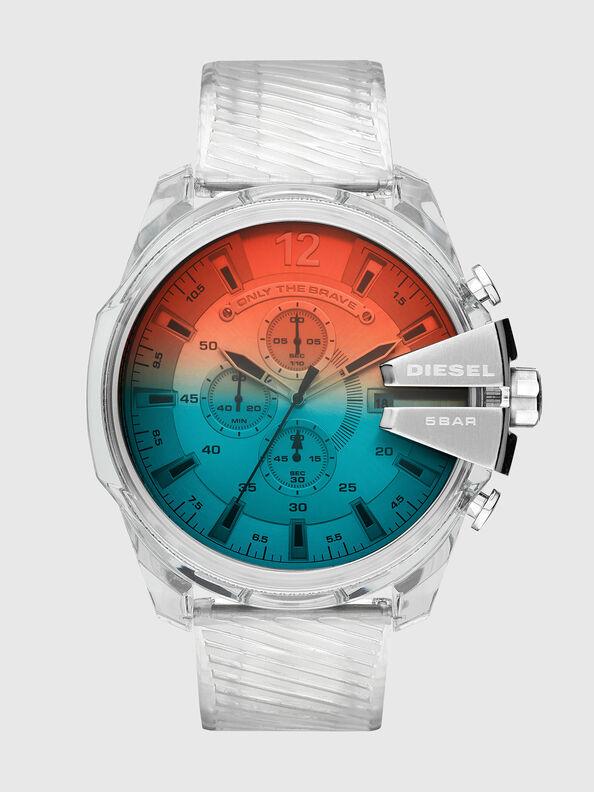 DZ4515,  - Timeframes
