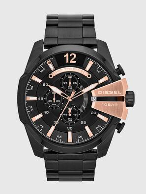 DZ4309, Black - Timeframes