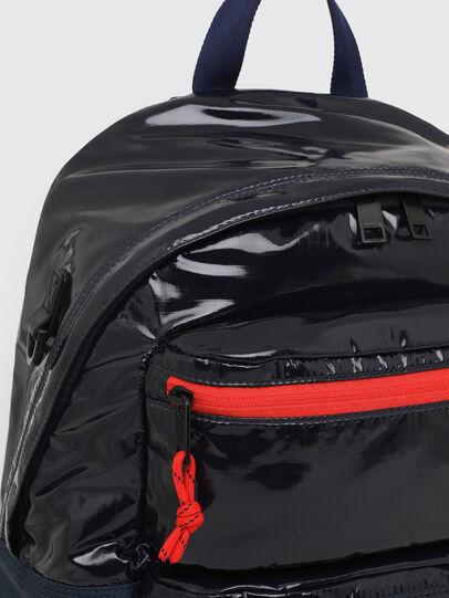 Diesel - RODYO PAT, Blue - Backpacks - Image 5