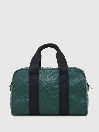 Diesel - FELICITY, Dark Green - Satchels and Handbags - Image 2