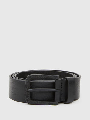 B-DACO, Black - Belts