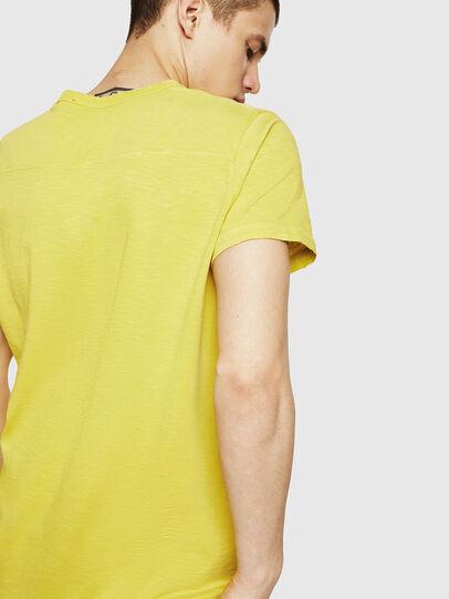 Diesel - T-DIEGO-CUT-A,  - T-Shirts - Image 2