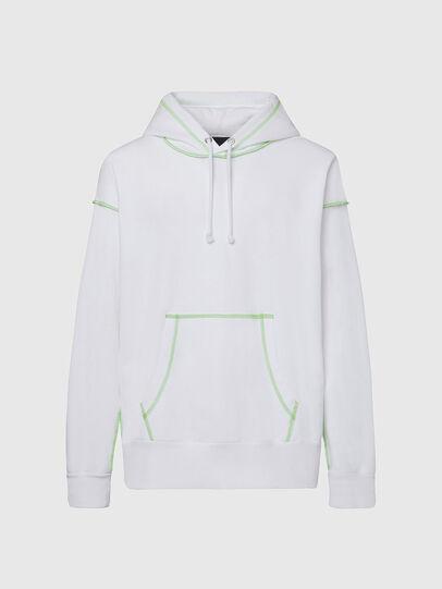 Diesel - S-ALBYSEAM,  - Sweaters - Image 1