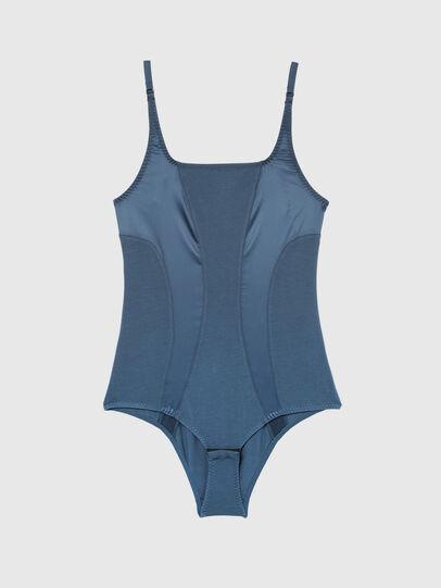 Diesel - UFBY-BODY-SAT, Blue - Bodysuits - Image 4