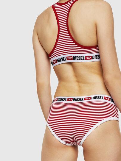 Diesel - UFPN-OXY, Red/White - Panties - Image 2