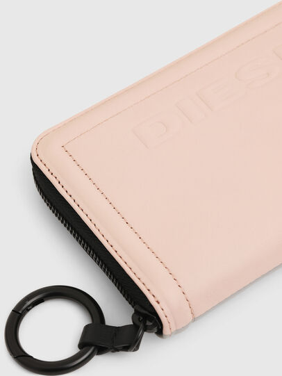 Diesel - GRANATO LC, Face Powder - Zip-Round Wallets - Image 3