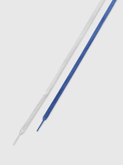 Diesel - S-SERENDIPITY LC YO, White/Blue - Footwear - Image 5