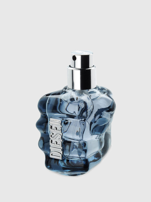 Diesel ONLY THE BRAVE 75ML , Light Blue - Only The Brave - Image 2