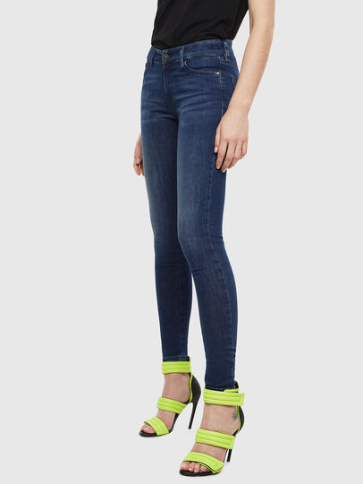 Diesel - Slandy 069JP,  - Jeans - Image 1