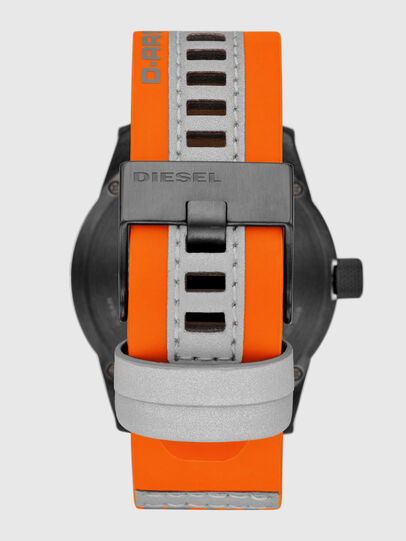 Diesel - DZ1933, Orange - Timeframes - Image 2
