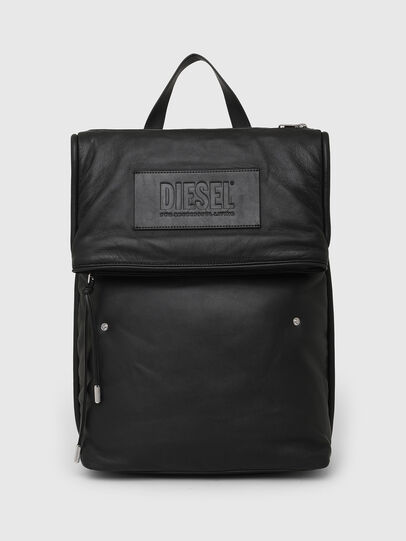 Diesel - JULIET, Black - Backpacks - Image 1