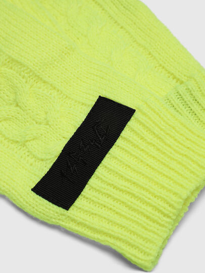 Diesel - NALLI, Yellow Fluo - Other Accessories - Image 2