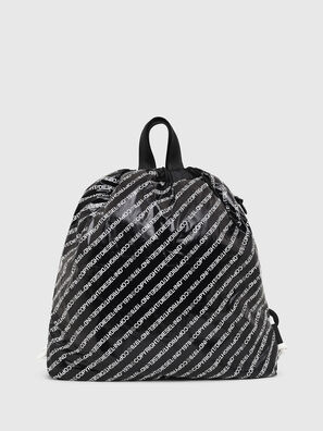 COPYBACK, Black/White - Backpacks