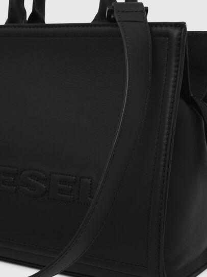Diesel - PIRITE, Black - Satchels and Handbags - Image 7