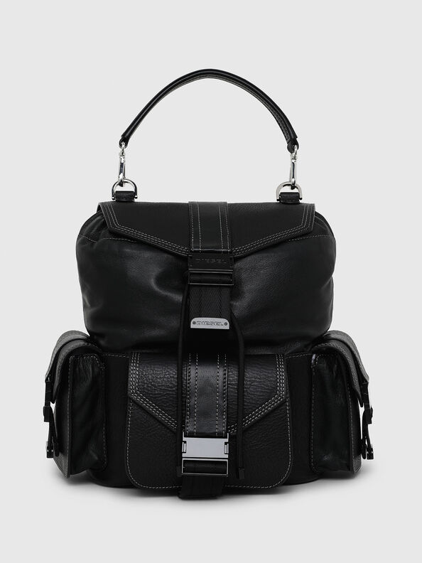MISS-MATCH BACKPACK,  - Backpacks