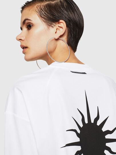 Diesel - TELIX-A,  - T-Shirts - Image 3