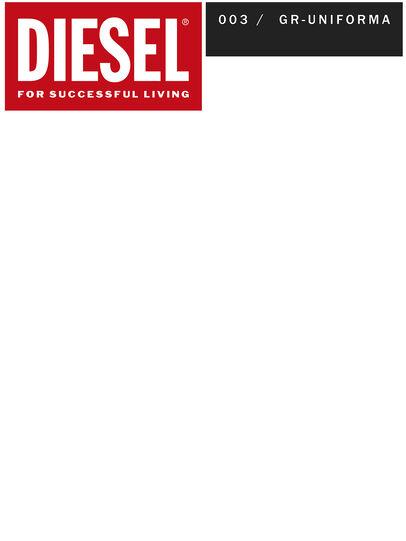 Diesel - GR02-N301, Black - Knitwear - Image 2