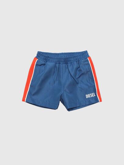 Diesel - PKEITB, Blue - Shorts - Image 1
