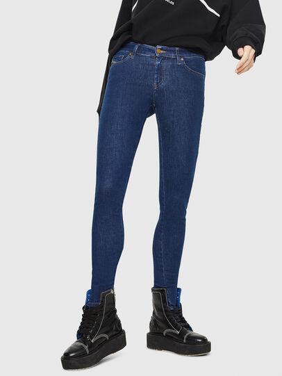 Diesel - Slandy 082AA,  - Jeans - Image 1