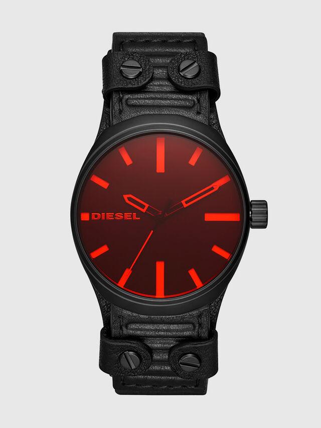 Diesel DZ1833, Black - Timeframes - Image 1