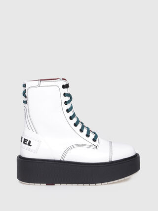 D-CAGE HB,  - Ankle Boots