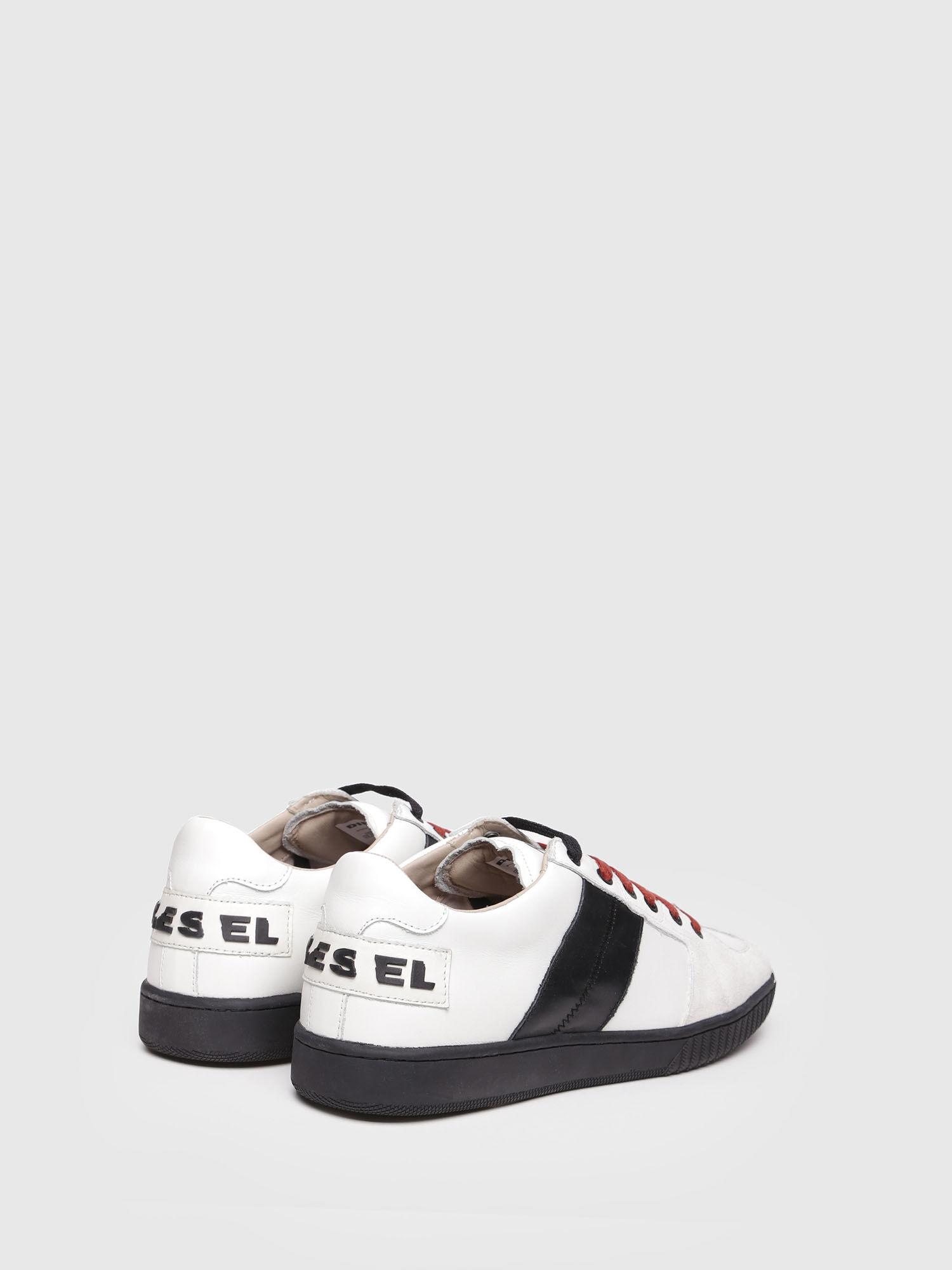S-MILLENIUM LC Men: Sneakers with