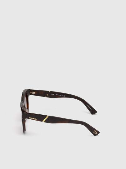 Diesel - DL0230,  - Sunglasses - Image 3
