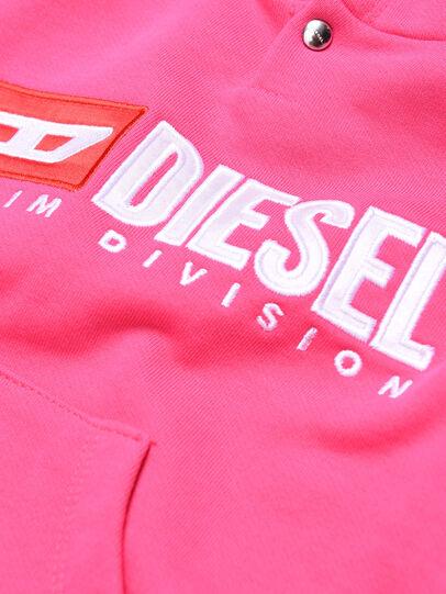 Diesel - DILSECB, Hot pink - Dresses - Image 3