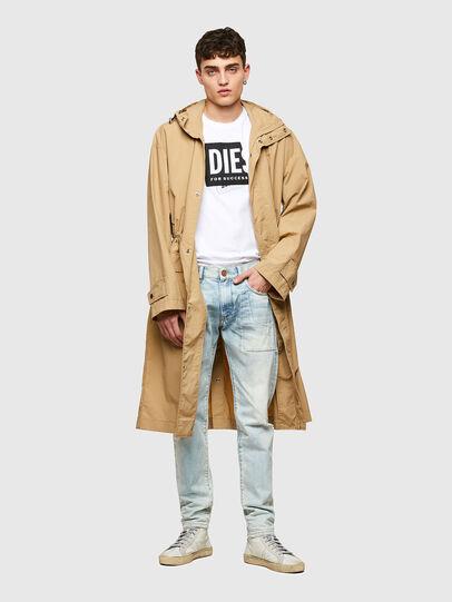 Diesel - T-DIEGOS-LAB,  - T-Shirts - Image 4
