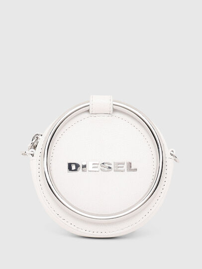 Diesel - ALYSYA, White - Small Wallets - Image 1