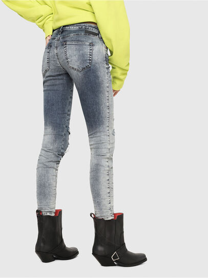Diesel - Gracey JoggJeans 069FC,  - Jeans - Image 2