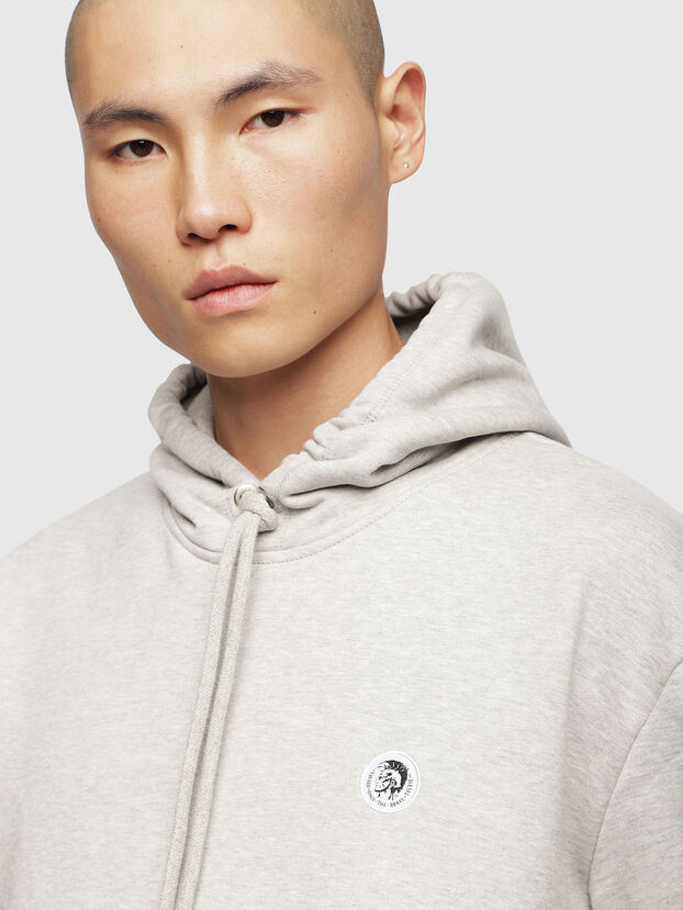 S-AFTER, Light Grey - Sweaters