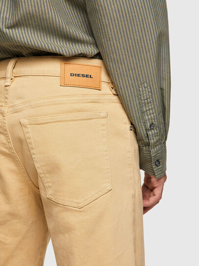 Diesel - D-Mihtry 009HA, Light Brown - Jeans - Image 3