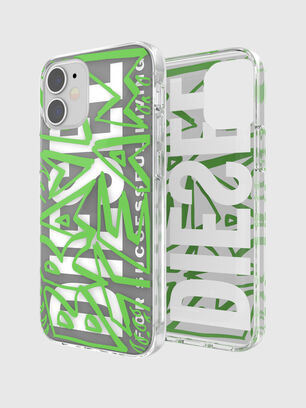 42569, Green - Cases