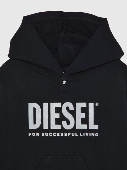 Diesel - DILSETB, Black - Dresses - Image 3