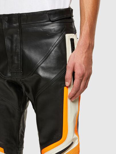 Diesel - ASTARS-PTRE-B, Black - Pants - Image 3