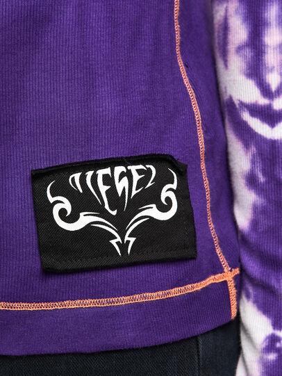 Diesel - T-LAPIS,  - T-Shirts - Image 5