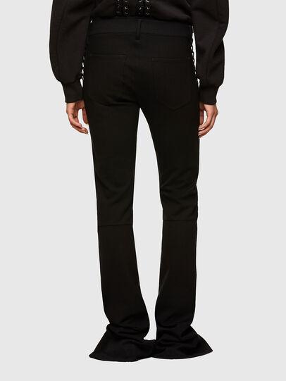 Diesel - P-SLAND, Black - Pants - Image 2