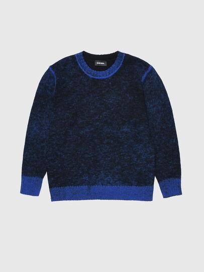 Diesel - KCONF,  - Knitwear - Image 1