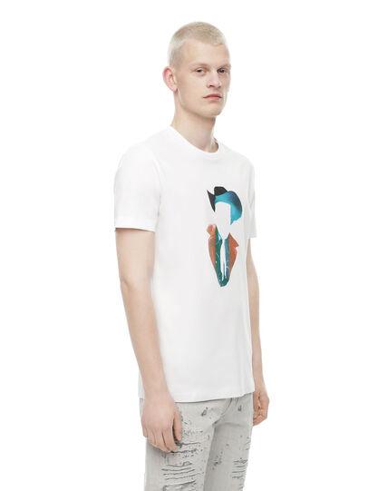 Diesel - TY-TEAR,  - T-Shirts - Image 3