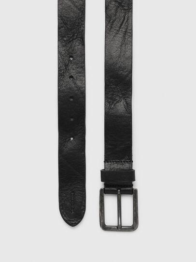 Diesel - B-USED, Black - Belts - Image 3