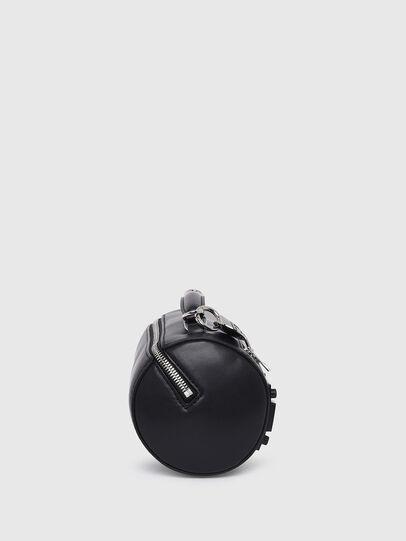 Diesel - CAYAC LT, Dark grey - Crossbody Bags - Image 3